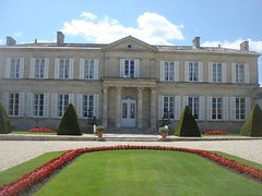 Chateau Branaire Ducru, my home for a few days