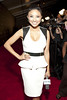 Jeannie Mai 2012 Style Awards held during Mercedes-Benz Fashion Week at The Stage at Lincoln Center - Inside Arrivals New York City, USA