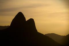 Ri<3 (Bruno Farias) Tags: sunset pordosol brazil mountain rio brasil riodejaneiro montanha everrocks obrunofarias