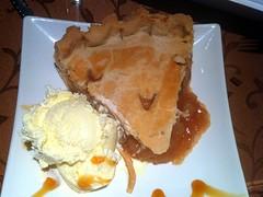 Oakwood Cafe: Apple Pie