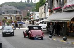 Alvis Speed 25 Vanden Plas Tourer 1939 (XBXG) Tags: auto old uk en classic car speed vintage la automobile belgium belgique belgi voiture 25 british plas 1939 alvis roche ancienne brits vandenplas tourer ardenne vanden laroche larocheenardenne vdp anglaise