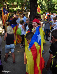 777 DSC_0030b (Pep Companyo - Barral) Tags: barcelona de mani 11 catalunya nacional diada 2012 independencia setembre josep manifestacio independentista companyo barralo 11s2012