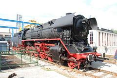 44 1486 (hugh llewelyn) Tags: festival steam 2012 meiningen alltypesoftransport 441486