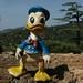 Homenagem atrasada aos 75 anos do Pato Donald
