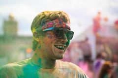 Festival of Color (36 of 49).jpg (bknabel) Tags: color chalk westvirginia krishna hindu holi newvrindaban moundsville festivalofcolors canon5dmkii bradknabel bknabel ©bradknabel