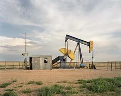 scan586 (AlexBurke) Tags: film colorado gas oil grover 4x5 portra grasslands pawnee