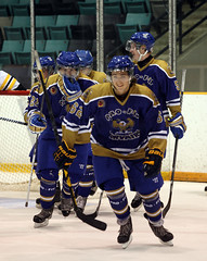 Caledonia Corvairs Sept 23 - 14s (Phil Armishaw) Tags: b copyright canada hockey phil junior profit caledonia 2012 oha ontaio corvairs armishaw