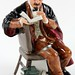 "137. Royal Doulton ""The Professor"" Figure"