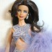 Gorgeous Lynda Carter Barbie Doll.