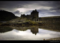 Eilan Donan (James L71) Tags: castle that highlands all connor highlander crap donan mcleod eilan localsh