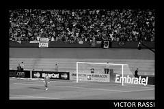 Brasil x Argentina (Victor Rassi 7 millions views) Tags: esportes futebol brasilxargentina coparoca 20x30 brasil 2012 goiânia goiás pretoebranco canon américa américadosul canonef75300mmf456isusm estádioserradourada canoneosdigitalrebelxti rebelxti xti