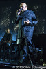 Peter Gabriel @ Back To Front Tour, Palace Of Auburn Hills, Auburn Hills, MI - 09-26-12