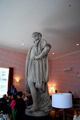 Discovering Columbus (MikoPhotography) Tags: new york city columbus circle manhattan discovering