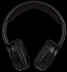 SHP32 SI Over the Head Headphones (CTI International Group) Tags: headphones earphones thesharperimage overtheear shp32