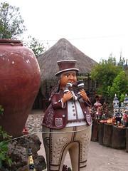 Ayacucho - Per (Dns.) Tags: trip viaje paisajes landscape tour ciudad ruinas ayacucho artesania quinua arqueologica wari