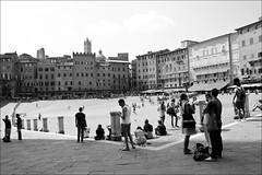 siena II (Anna-logisch) Tags: italien italy tuscany campo siena toskana