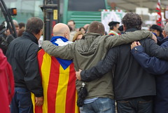 Catalunya eta Euskadi (EAJ-PNV) Tags: country iñigo basque euskalherria euskadi basquecountry paisvasco 2012 araba pnv euzkadi eguna alderdi foronda eajpnv eaj partidonacionalistavasco urkullu euzkoalderdijeltzalea basquenacionalistparty
