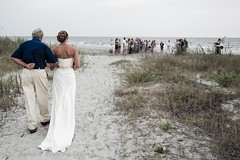 Thomason & Abbondanza Wedding Weekend-90.jpg (firefyter1972) Tags: family wedding friends party love cake groom bride nikon charleston follybeach bagpiper highiso d800 70200mm 2470mm lr4 d700 lightroom4