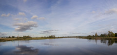Reflection of Nature (AlanScerbakov) Tags: panorama reflection nature reflections landscape nikon wide 1855mm of d3100 alanscerbakov
