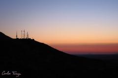30 de septiembre (Carlos Torija) Tags: madrid sunset atardecer twilight dusk ocaso crepsculo