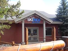 Kids Ski & Ride School