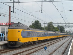 NS, 4038 (Chris GBNL) Tags: train ns icm trein koploper ic3 nederlandsespoorwegen 4038