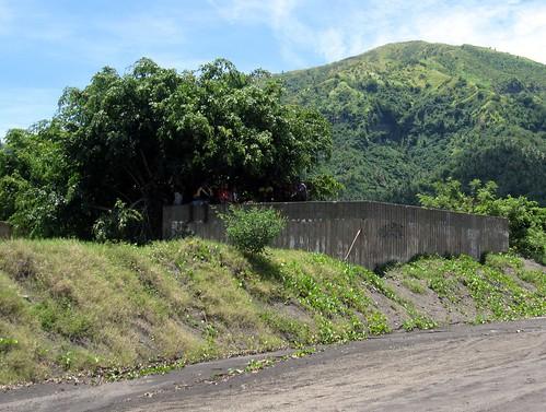 Solomon Islands Papua New Guinea 107