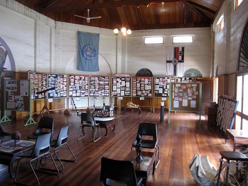 Solomon Islands Papua New Guinea 113