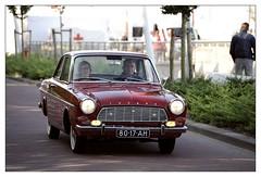 Ford Taunus 12M / 1966 (Ruud Onos) Tags: ford taunus 12m 1966 fordtaunus12m1966 fordtaunus12m 8017ah