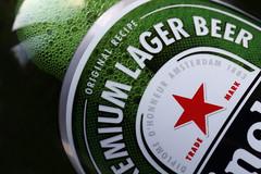 Star (Patrick JC) Tags: macromondays stars beer bottle