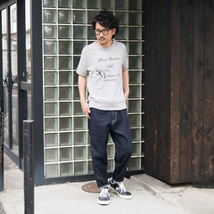 July 26, 2016 at 01:46PM (audience_jp) Tags: audience  upscapeaudience japan tokyo  kouenji       aud1599     aud3343 shop fashion coordinate snap ootd