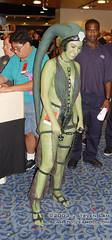 DSC03480 (slamto) Tags: cosplay dragoncon starwars oola twilek dcon