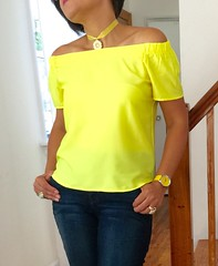 Find modern design in our web site www.bcsimple.com  Encuentra Los diseos de la actualidad en nuestra pgina Www.bcsimple.com  Tel. 347-543-6805  #madeinusa #tops #blouses #yellowtop #fashionblogger #fashiongirls (bcsimple1) Tags: madeinusa tops blouses yellowtop fashionblogger fashiongirls