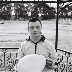 CNV00012 (AndyC1977) Tags: belarus minsk ccp chernobylchildrensproject europe summer 2016 august volunteer sunshine travel autistic autism disabled disability child children happy youngperson youngpeople youngadult teenager smile play fun help helping portrait black white film analogue filmportrait blackandwhite ilford ilfordxp2 xp2 mediumformat filmcamera voitlander voitlanderbessaiii chernobyl chernobyl30 radiation radioactive radioactivity moody moodyportrait light naturallight naturallightportrait noflash xp2super xp2s ilfordxp2super