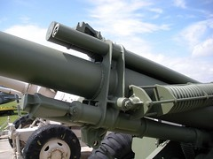 """US 155mm M1A1 Howitzer 10 • <a style=""""font-size:0.8em;"""" href=""""http://www.flickr.com/photos/81723459@N04/29115845346/"""" target=""""_blank"""">View on Flickr</a>"""