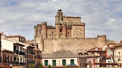 Segovia 008, Turgano (Joanbrebo) Tags: castell castillo castle spain espaa castillaylen turgano segovia eosd canoneos80d efs1855mmf3556isstm autofocus