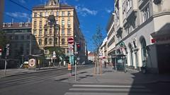 Vienna (heytampa) Tags: vienna austria siebensterngasse street