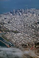 uber SF (Riex) Tags: sanfrancisco city ville town urban metropolis metropole sanfranciscobayarea downtown bay baie sfba aerialphotography birdseyeview paysage landscape california californie g9x