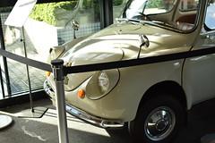 Subaru 360 (junjunohaoha) Tags: subaru subaru360 hirosaki japan aomori nikon d5300