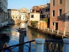I love this city  (camilatrentin) Tags: instagramapp square squareformat iphoneography uploaded:by=instagram amateur photographer venezia veneza venice veneto europa italia italy