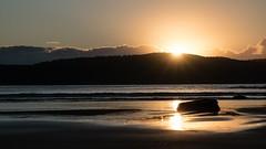 Sunrise at Umina Beach (Merrillie) Tags: daybreak uminabeach landscape nature australia nswcentralcoast newsouthwales sea nsw beach ocean centralcoastnsw umina photography waves outdoors seascape waterscape centralcoast water sunrise