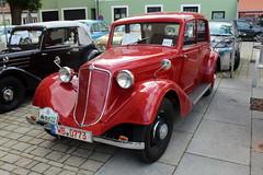 Tatra 75 (Davydutchy) Tags: tatra register deutschland trd jahrestreffen annual rally ausfahrt classic car ride beilngries bayern bavaria beieren duitsland germany