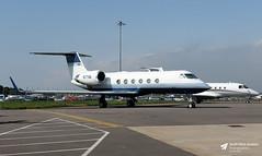 Photo of N771AV Gulfstream G-IV, Transnational Management Systems LLC, Bristol Lulsgate, Somerset