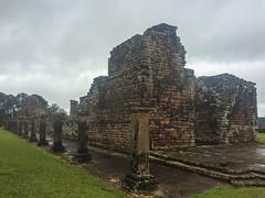 "Trinidad: les ruines de l'église <a style=""margin-left:10px; font-size:0.8em;"" href=""http://www.flickr.com/photos/127723101@N04/29487837315/"" target=""_blank"">@flickr</a>"