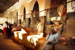 Zanzibar ... l'isola che c' ... (Augusta Onida) Tags: mercatodidarajan market zanzibar tanzania africa carne meat macelleria butchersshop inside patrimoniounesco heritage unesco