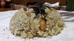 Garlic Fried Rice (阿Dex) Tags: rice friedrice food garlic sushitei penang malaysia