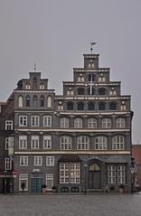 Germany - Lneburg - Am Sande (Harshil.Shah) Tags: germany lneburg luneburg deutschland saxony hansestadt hanseatic league building architecture