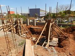 Construo Casa de Apoio Feminina 30/08/12 (FEBEC Voluntrios Contra o Cncer) Tags: casa circuito apoio leiles febec amaralcarvalho