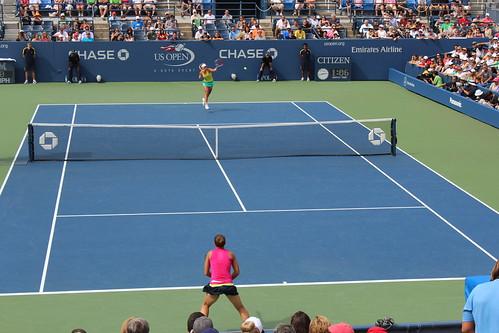 US OPEN 2012 by shinya, on Flickr