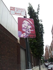 (Choice Royce) Tags: street nyc signs streetart roycebannon russellking